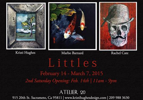 Littles-at-Atelier