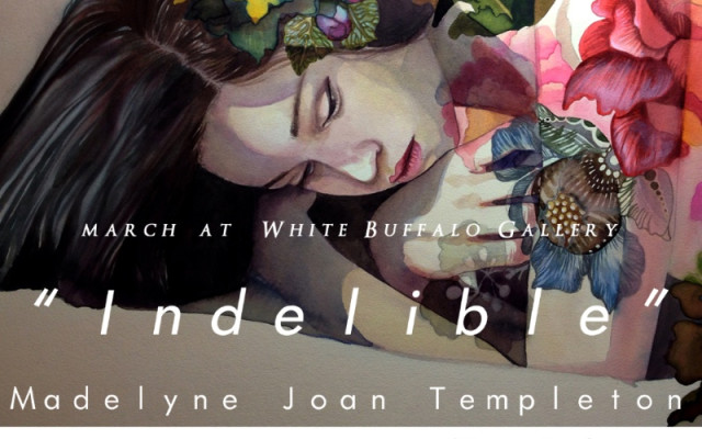 White Buffalo Gallery March 2016