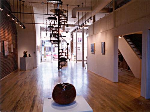 B Sakata Garo Gallery